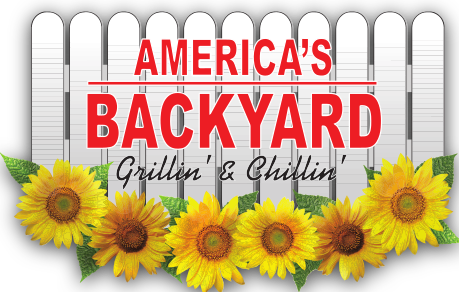 America's Backyard Party Event