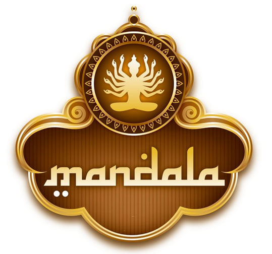 Mandala Party Event
