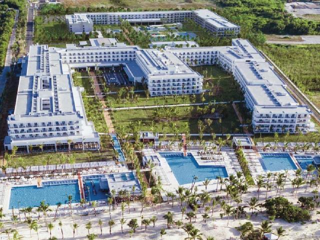 Riu Republica Punta Cana